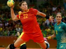 handbal feminin rio 2016