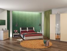 O noua gama de dormitoare pentru tineret