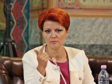 Olguta Vasilescu, interzisa la radio si tv