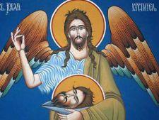 Taierea Capului Sfantului Ioan Botezatorul