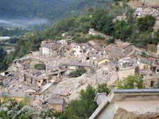 amatrice cutremur italia