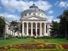 Weekend in Bucuresti! Ce poti face toamna in Capitala