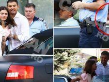 Cristian Boureanu si-a batut fiica in plina strada! Scandalul incinge spiritele!