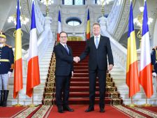 Hollande/Iohannis