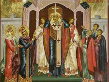 Inaltarea Sfintei Cruci. Ce sa faci ASTAZI ca sa ai noroc si spor in casa