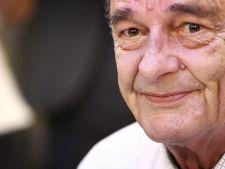 Adevarul despre moartea lui Jacques Chirac!