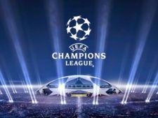 Statistici si pariuri online pentru Uefa Champions League