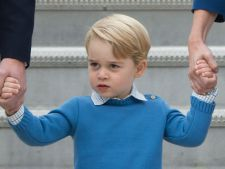 Printul George al Marii Britanii,