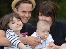 Mesajul lui Serban Copot pentru parinti dupa ce fiul sau s-a imbolnavit de gastroenterocolita la gradinita