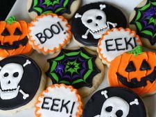 biscuiti halloween