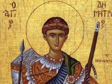 Astazi romanii il sarbatoresc pe Sfantul Dumitru: traditii si superstitii!