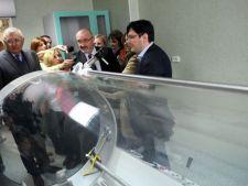 Barocamera de la Floreasca, de 3,4 milioane de lei, folosita pentru terapii antiimbatranire in loc de tratare a arsurilor