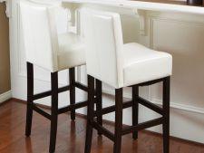 Ghid util pentru alegerea unor scaune de bar potrivite pentru casa ta