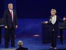 SUA isi aleg presedintele! Hillary Clinton vs Donald Trump