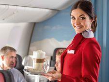 cafea avion