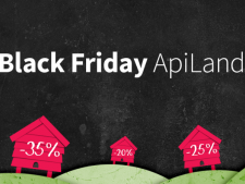 Black Friday apiland