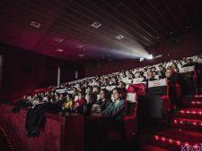 Filmele premiate KINOdiseea se vad duminica, 20 noiembrie, la Bucuresti