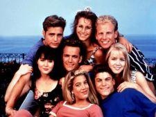 Reuniune Beverly Hills 90210! Cum arata acum actorii faimosi ai anilor '90!
