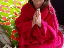 Emily Hope fetita lui Mihai Onila a murit