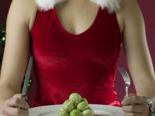 Dieta rapida inainte de Craciun! Cum sa slabesti 5 kilograme pana la Ajun