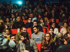 Incepe Festivalul International de Film Studentesc CineMAiubit