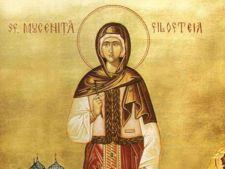 Romanii o sarbatoresc astazi pe Sfanta Filofteia! Traditii si obiceiuri