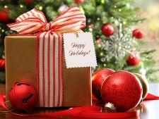 5 cadouri minunate pe care le poti darui unei femei de Craciun