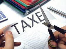 2017 vine cu noi taxe pentru romani