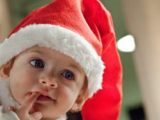 copii mos craciun cadouri hepta