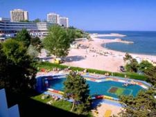 Marea Neagra litoral