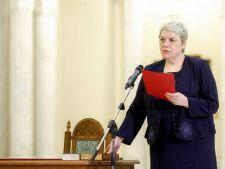 Femeile, in topul celor mai bogati ministri ai Guvernului Grindeanu