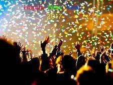 Revelionul 2017, in strada! Concertele gratuite din Capitala si din tara