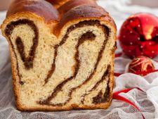 Transforma cozonacul de Craciun intr-un tort delicios!
