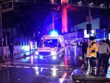 Teroare in Istanbul: 39 de morti, dintre care 16 straini, ucisi la petrecerea de Anul Nou