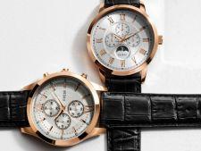 3 motive pentru a purta ceas de mana