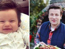 bebelusi vs celebritati