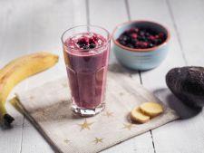 Alimente pentru vreme geroasa. 5 sfaturi de la Carmen Bruma