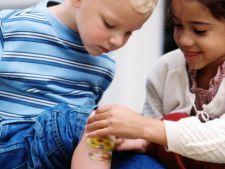 Expertul Acasa.ro, Livia Lucan-Arjoca, trainer: De ce si cum sa cresti un copil empatic?