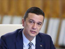 REMANIERE Patru ministri noi, in Guvernul Grindeanu