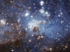Performante uimitoare! Un elev din Romania a descoperit o stea variabila