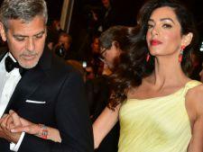 George Clooney va fi tata de gemeni!