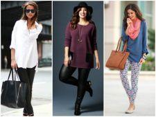 Expertul Acasa.ro, Gabi Urda: Cum iti camuflezi burtica (nu cea de gravida) cu haine bine alese