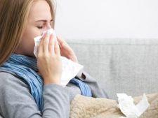 5 remedii care te scapa de nasul infundat
