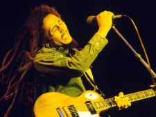 Bob Marley, la Bucuresti! Concert tribut si Afro-Market