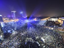piata victoriei proteste