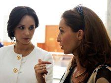Mihaela Radulescu, desfiintata de telespectatori din cauza Andreei Marin