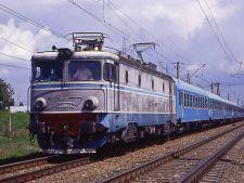 Calatorii gratuite cu trenul, pentru elevi si studenti, doar pe anumite trasee