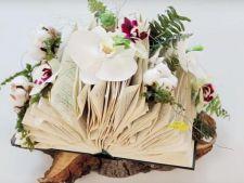 aranjament floral dragobete