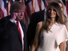 Melania Trump se teme de sotul ei! Detalii socante din viata celor doi