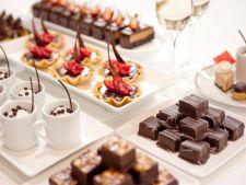 3 deserturi de poveste, ideale pentru indragostitii de dulciuri